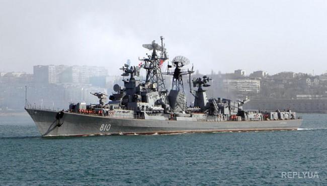 Чорновил: Обстрелом рыбацкой лодки Россия нарушила Конвенцию