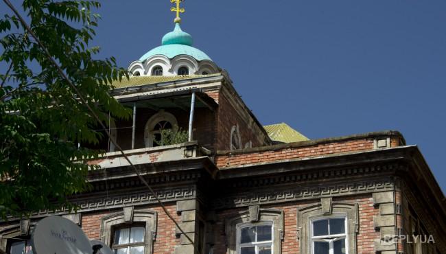 Бочкала рассказал, как Андрея Первозванного отмечал в Стамбуле с Патриархом Варфоломеем