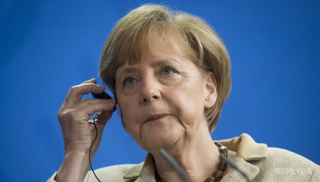 Меркель сделала новое заявление о мигрантах