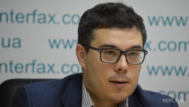Березовец: Саакашвили пора или представить факты, или уйти в отставку