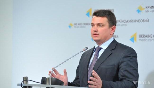 Карпенко: В Украине есть НАБУ – все туда