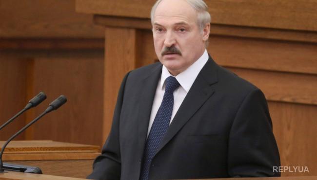 Лукашенко отказался от денег Путина