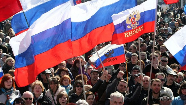 Жители РФ перестали доверять российским телеканалам