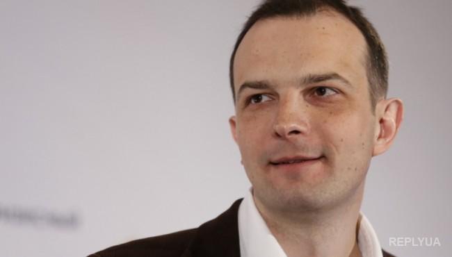 Соболев: Антикоррупционный комитет ВР пригласил на встречу глав НАБУ и НАПУ