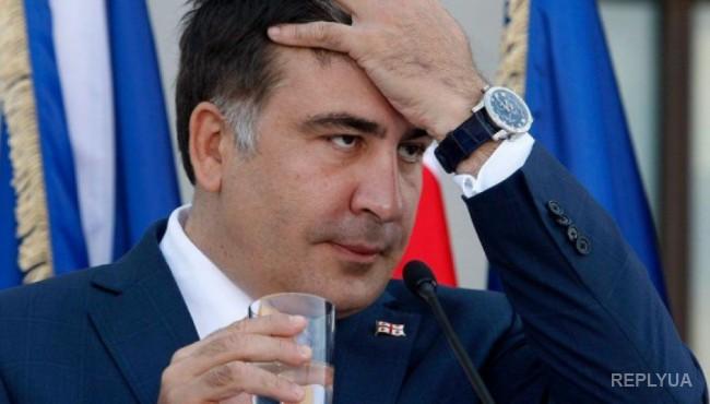Видео со скандалом Авакова и Саакашвили вызвало шок