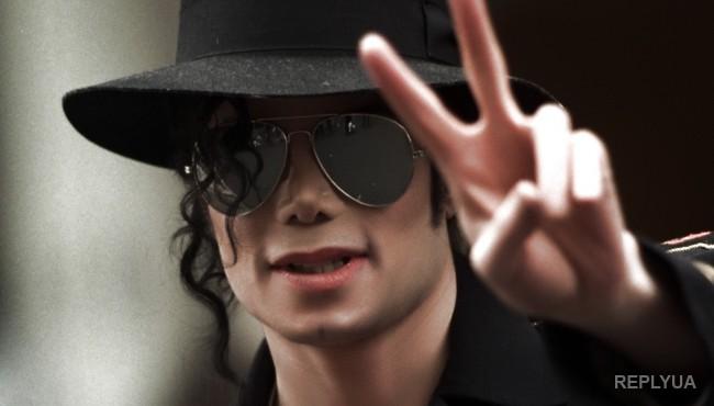 Майкл Джексон «установил» новый рекорд