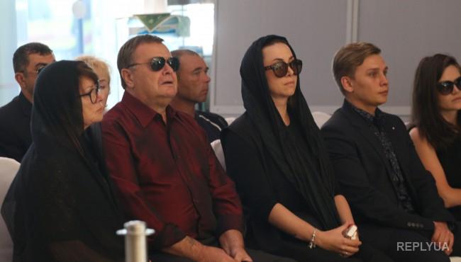 Адвокат отца Фриске рассказал о новых провокациях Шепелева