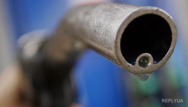 Как отразится в Украине обвал цен на рынке нефти?