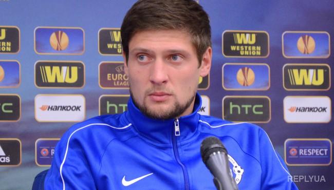 Евгений Селезнев может перейти в европейский клуб