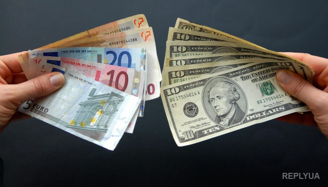 Внешний долг Украины приближается к 130 миллиардам долларов