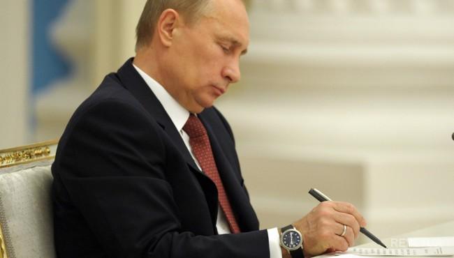 Наумович: Украинский журналист играл в поддавки с Путиным