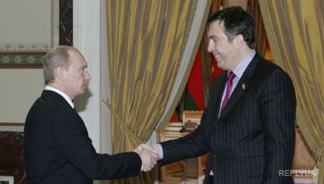 Блогер: После таких, как Саакашвили, приходят люди Путина