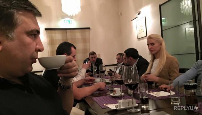 Борьба с коррупцией требует денег – Альянс Саакашвили просит финансовой помощи