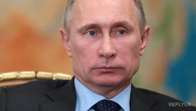 Буш: Путин пытается бросить серьезный вызов Америке