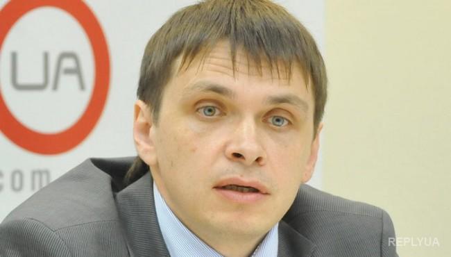 Таран: Украине нужно и дальше делать вид, что она готова выполнять соглашения
