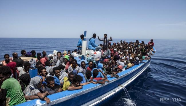 В ООН озвучили точное число сирийских беженцев в Европе