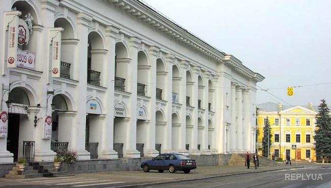 Петренко: Гостиный двор останется памятником архитектуры