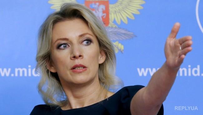 Захарова: россиянам будет все равно, если Турция отменит безвизовый режим