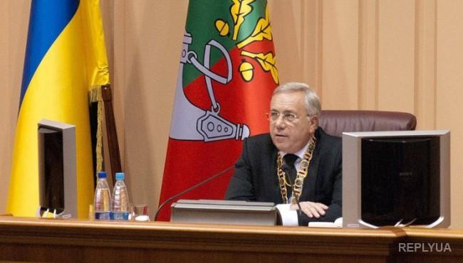 Князевич: Закон прекратил полномочия мэра Кривого Рога