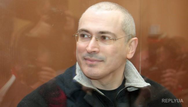 Две цитаты дня о Ходорковском от Пескова и Маркина