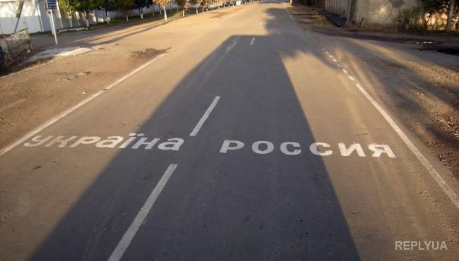 Ростовская область примет тысячи граждан Украины, не желающих оставаться в своей стране