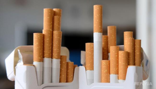 В Волыни изъята крупнейшая контрабанда табачных изделий