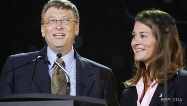 Названа самая богатая семейная пара в мире