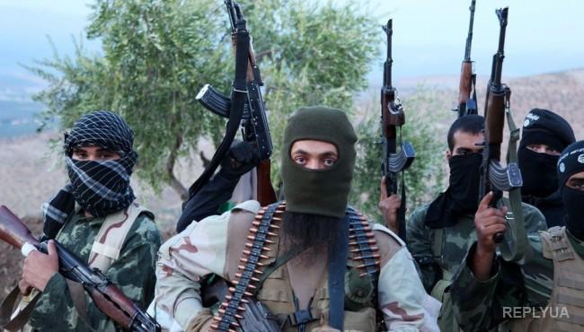 В «ИГ» начнут использовать органы пленных для спасения боевиков