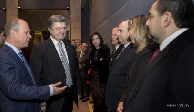 Результаты визита украинского Президента в Израиль глазами местного блогера