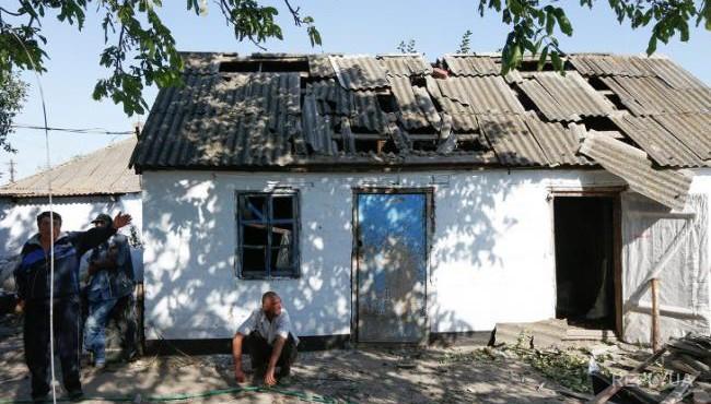Доник: Россия серьезно промахнулась с Коминтерново