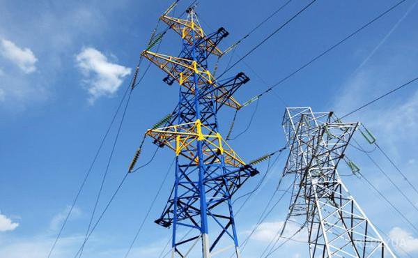 Россия продлит контракт с Украиной на поставки электроэнергии в Крым