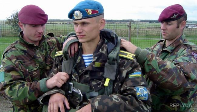 Изменения в армии и другие новости Украины