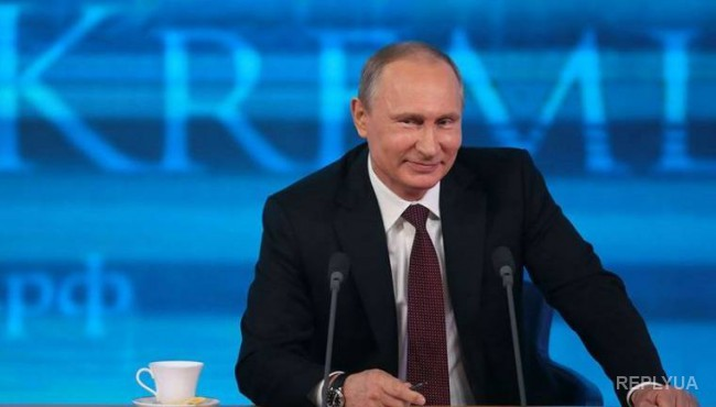 Пятигорец: Для Путина начался день разоблачений