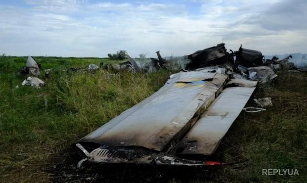 СБУ задержала боевика, сбившего украинский самолет