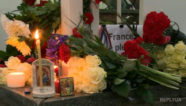 Австрийская полиция предупредила о планировании терактов на Новый год