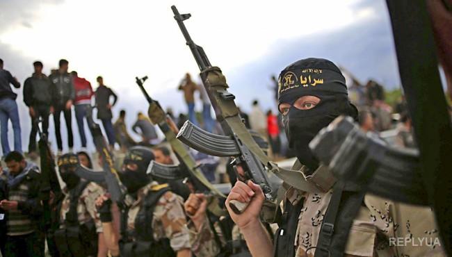 Лидер «ИГ» сделал предупреждение Израилю, США и России