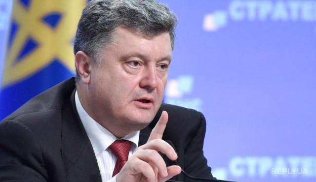 Тарабановский: Украине повезло, что Президент – Порошенко!