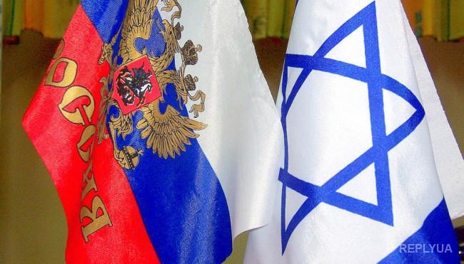 В Израиль направили тайных дипломатов из России, чтобы договориться по Сирии