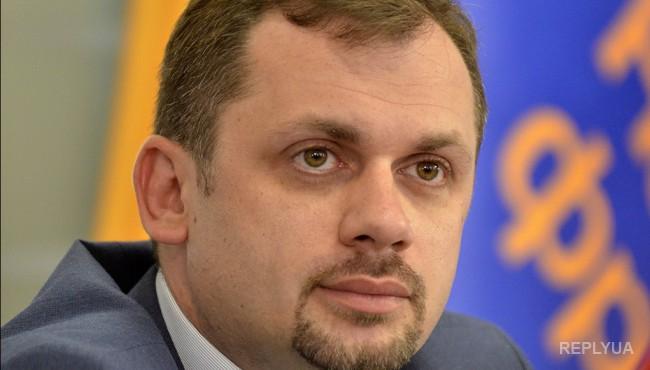 Левус: Заявление я писал не против Корбана, а против Онищенко-Кадырова, Шуфрича и Москаленко