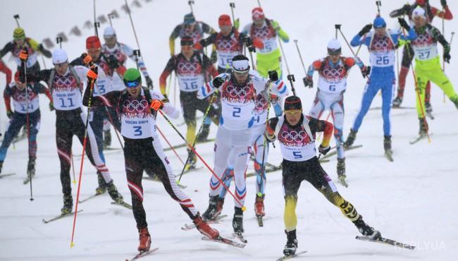 Четвертый этап кубка мира по биатлону не будет проходить в Оберхофе