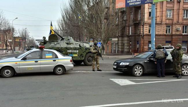 Аброськин: Кроме расследований преступлений ДНР, полиция занимается и общекриминальными