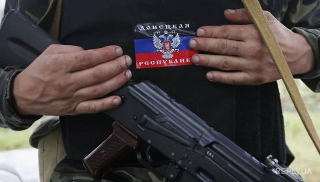 Боевиков из Коминтерново уличили во вранье