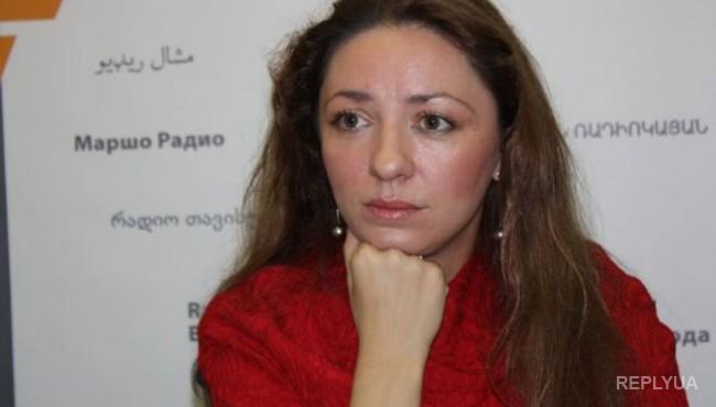 Политолог: Язык российской пропаганды – жаргон