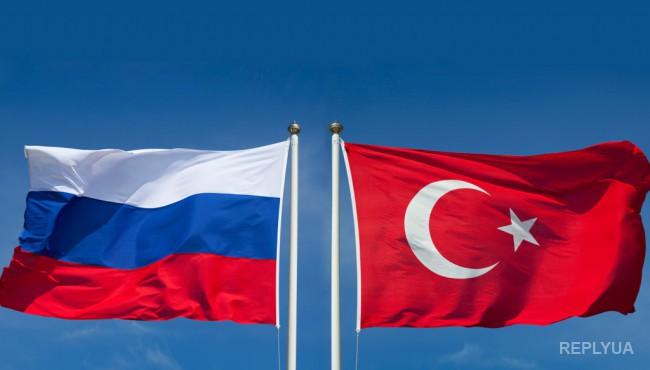 Россия продолжает дополнять список санкций против Турции