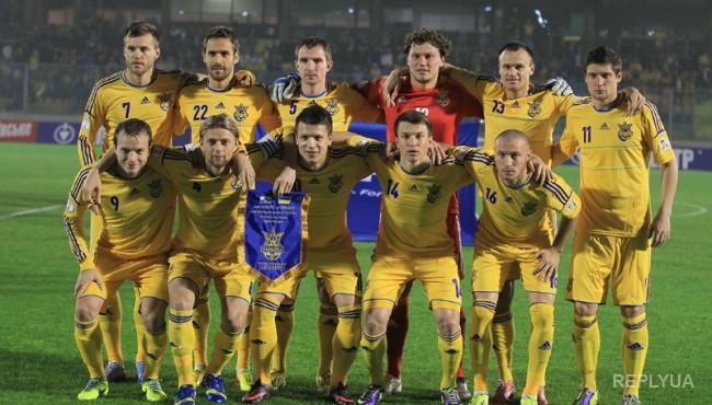 Павелко рассказал, где поселят сборную на Евро-2016