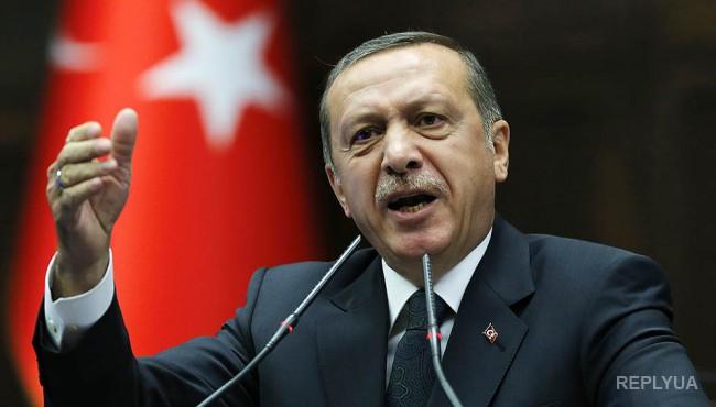 Манн: Эрдоган мечется между Россией и Израилем