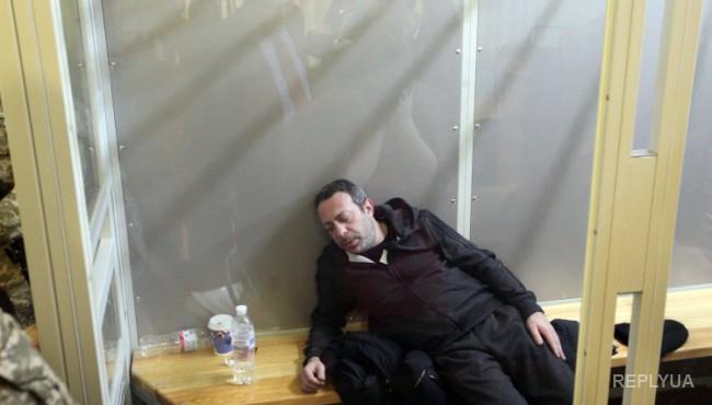Бондаренко: Сажать сначала Корбана, потом Ахметова – сначала «своих», потом остальных