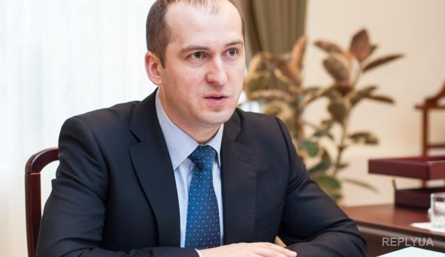 Павленко: Что Минагропрод планирует сделать на 400 млн. евро от ЕИБ