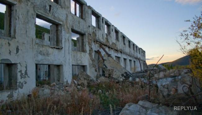 В России уже не вкладывают средства в недвижимость