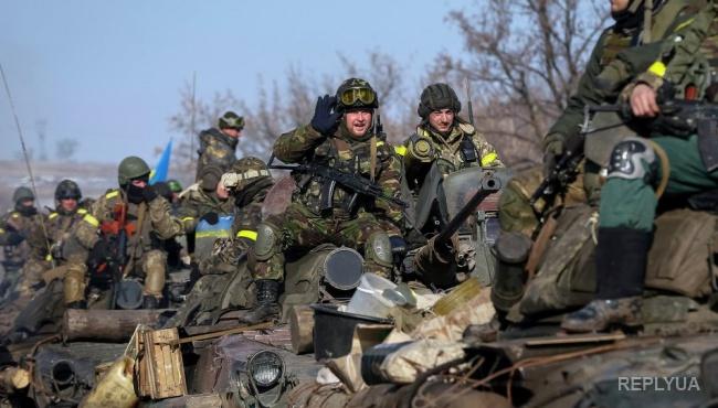 Чорновил: Киев специально не выполняет минские соглашения